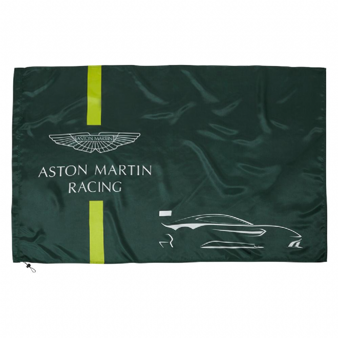 Aston Martin Racing Flag